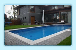 Installation piscine creus e entreprise h2o for Installation piscine creusee