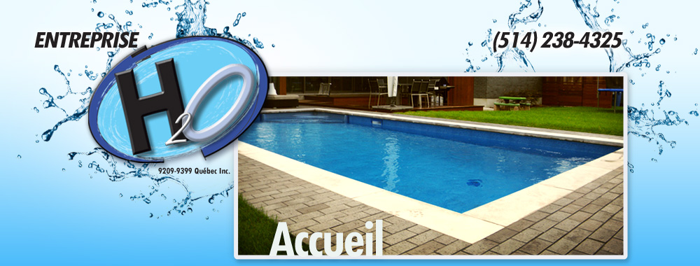 Installation r novation et entretien de pisicine creus e for Regle construction piscine