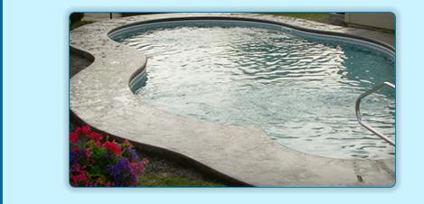 Services pour piscine creusée à Saint-Bruno